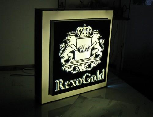 rexo gold