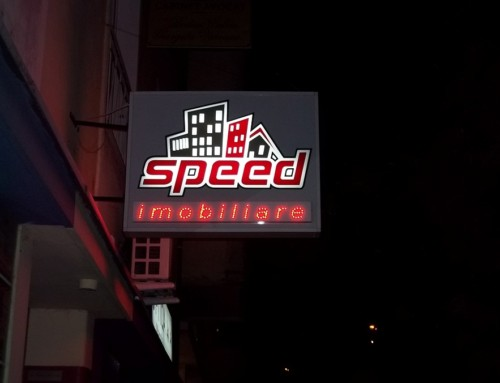 Speed imobiliare