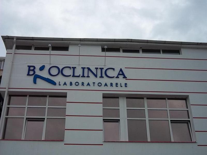 LITERE DIN POLISTIREN Bioclinica Mare