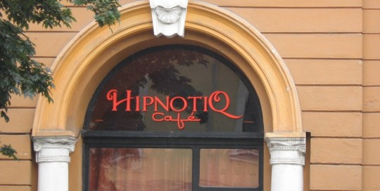LITERE DIN POLISTIREN Hipnotiq