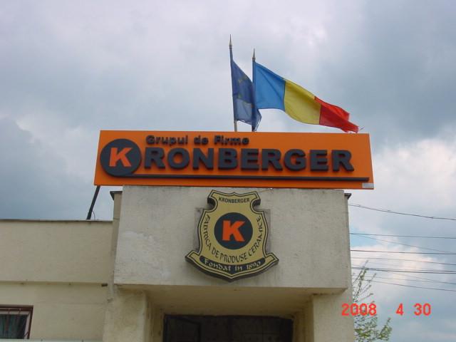 LITERE VOLUMETRICE IN HALOU Kronbereger