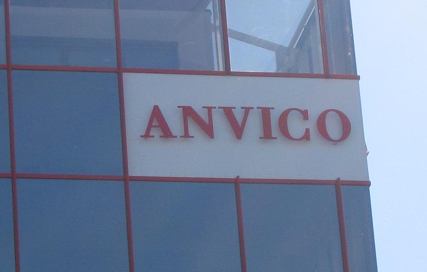 LITERE VOLUMETRICE LUMINOASE Anvico