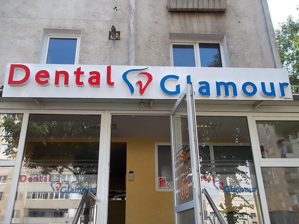 LITERE VOLUMETRICE LUMINOASE Dental Glamour