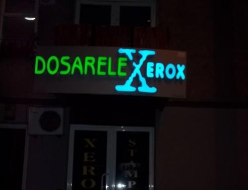 Dosarele X