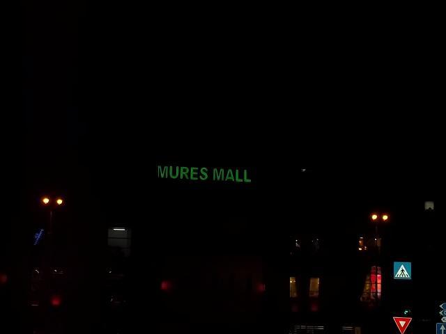 LITERE VOLUMETRICE LUMINOASE Mures Mall (2)