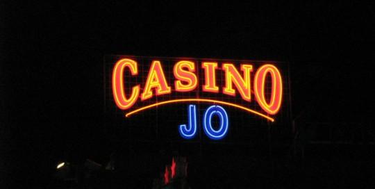NEOANE SPECTRALE FLEXIBILE Casino Jo