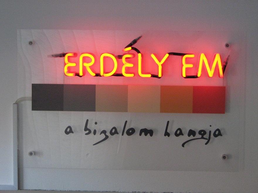 NEOANE SPECTRALE FLEXIBILE Erdely FM