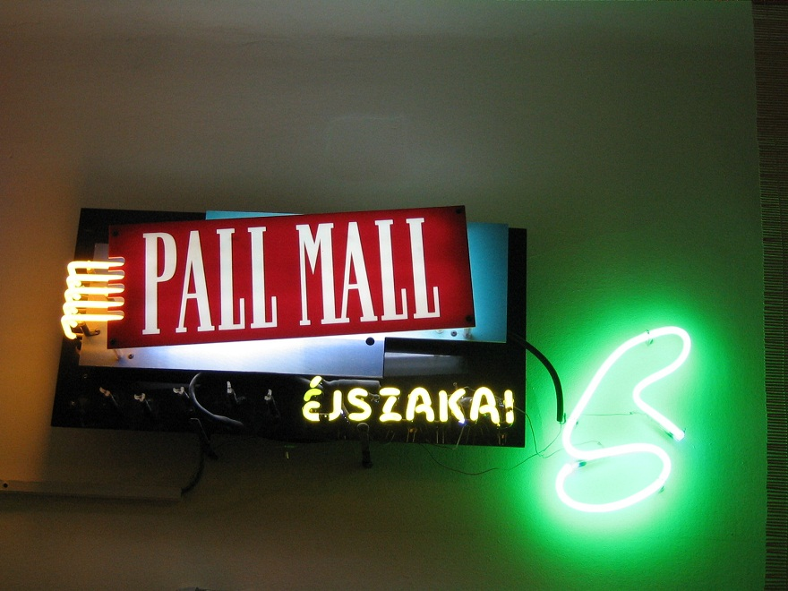 NEOANE SPECTRALE FLEXIBILE Pall Mall