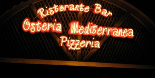 NEOANE SPECTRALE FLEXIBILE Pizzeria