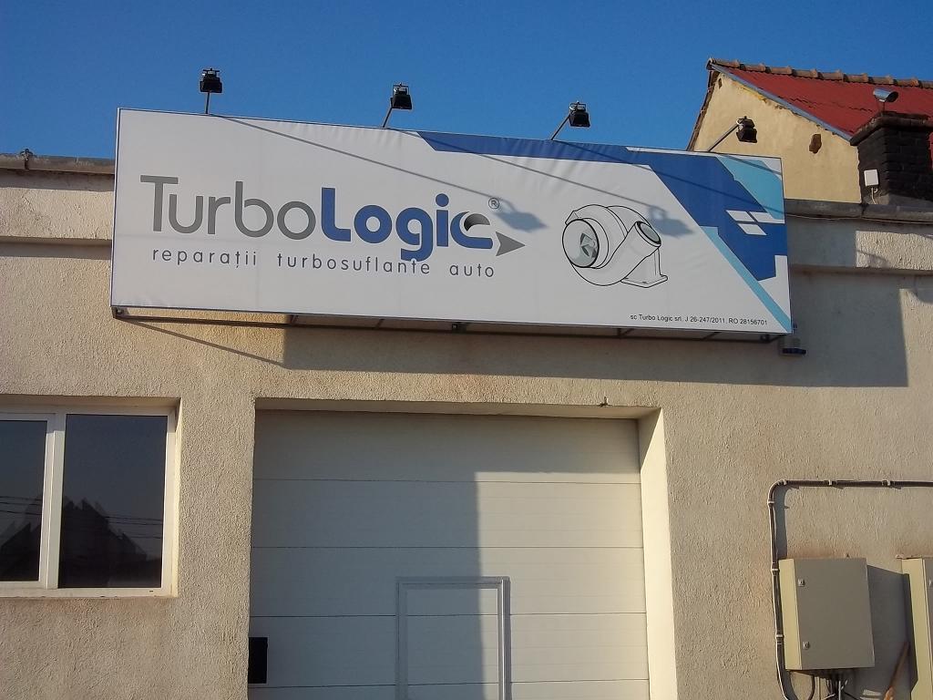 PRINTURI SI BANNERE Turbologic