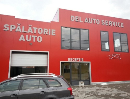Dell Auto