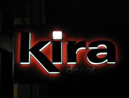 Kira decor