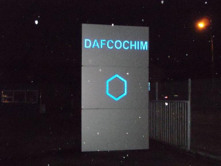 TOTEMURI LUMINOASE Dafcochim